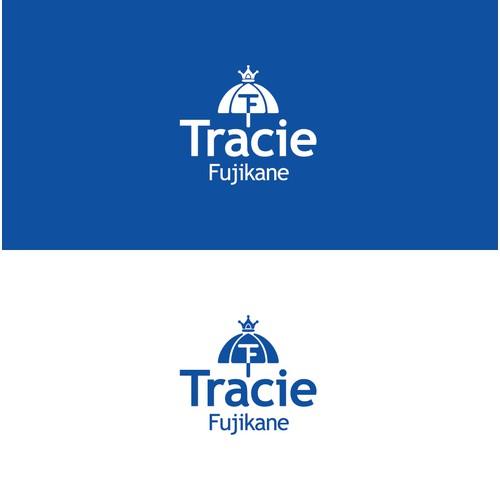 Logo Tracie Fujikane Opsi 2