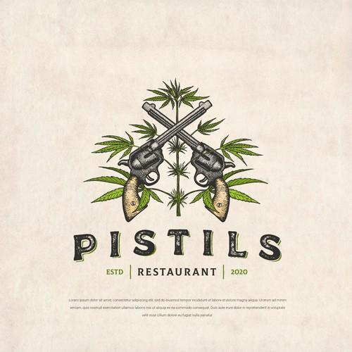 PISTILS Restaurant