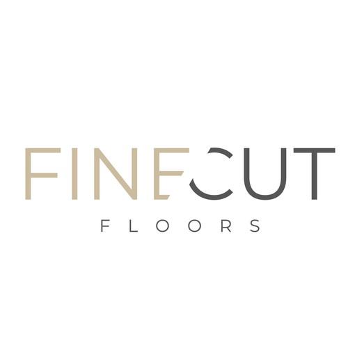 Flooring company logo