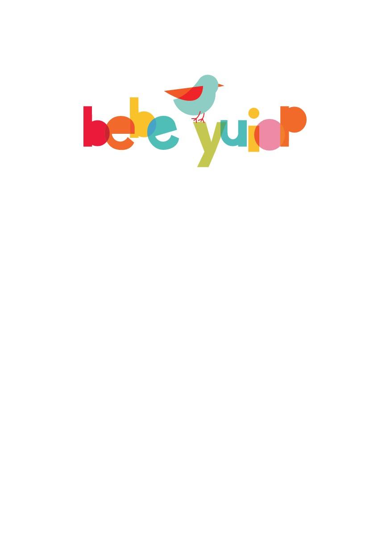 New Logo for BEBE YUIOP Company :)
