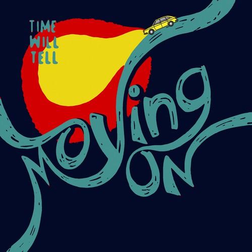 Pop-Punk Band Time Will Tell needs Album Cover Prize $ Guaranteed!