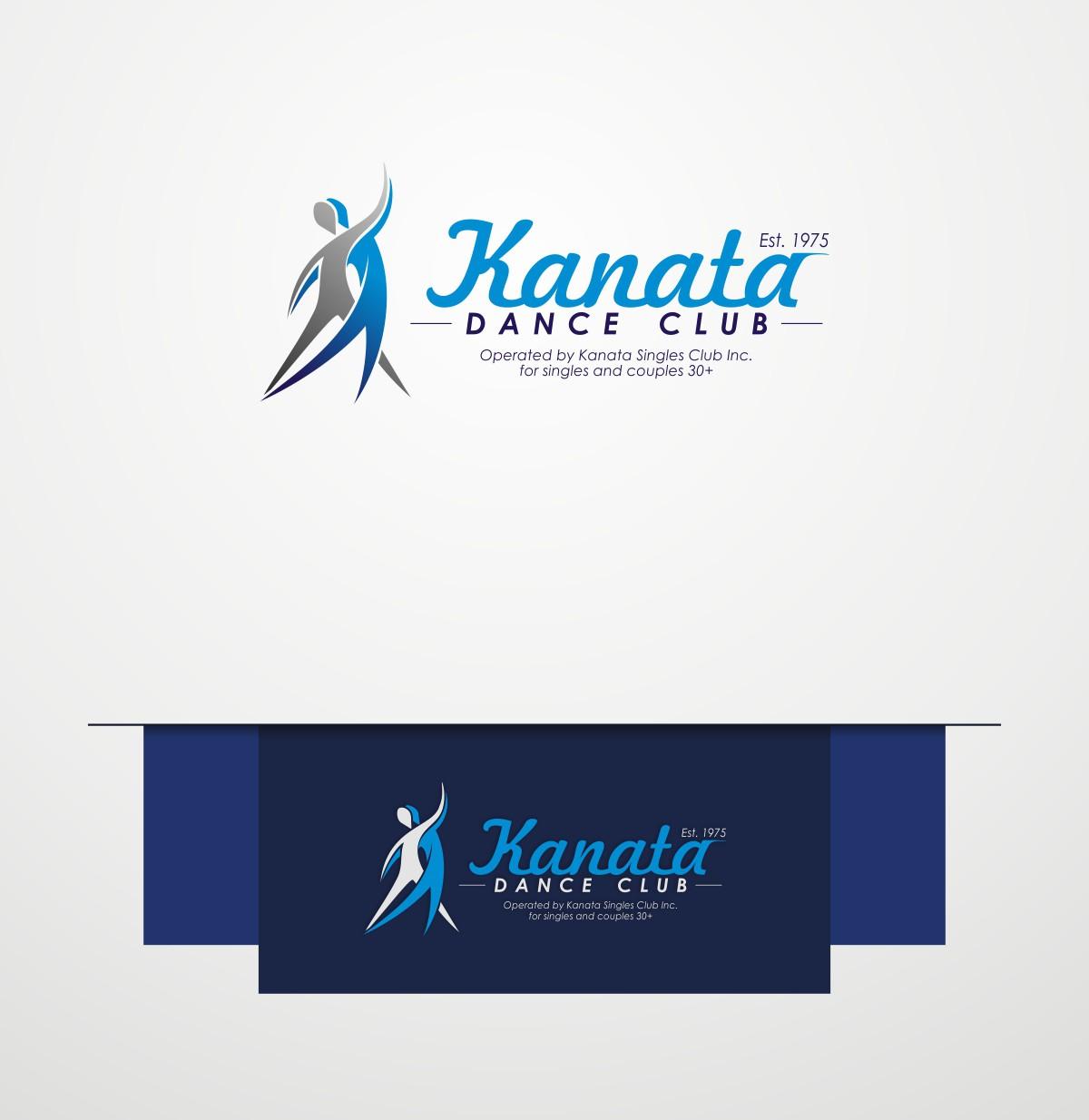 Kanata Dance Club  needs a new logo
