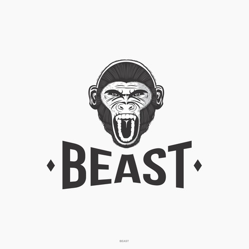 Logo concept for Beast Safety Product