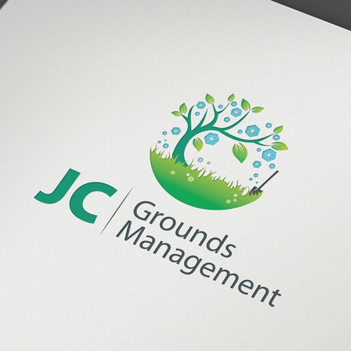 JC Landscaping / JC Snow & Ice Management needs a new logo