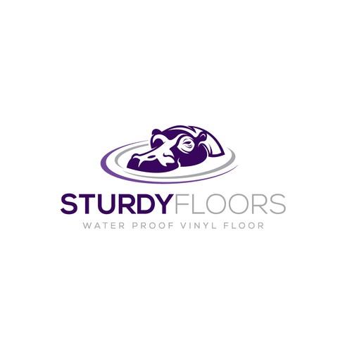 Breakout Flooring Company Logo