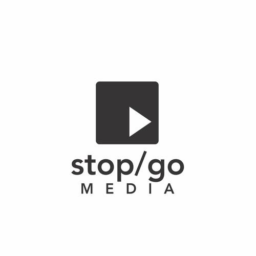 Stop/Go Media needs a new logo