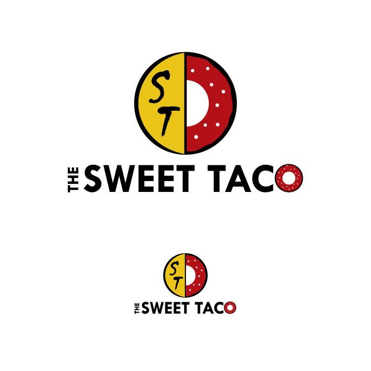 """The sweet TACO"".        Life is sweet"