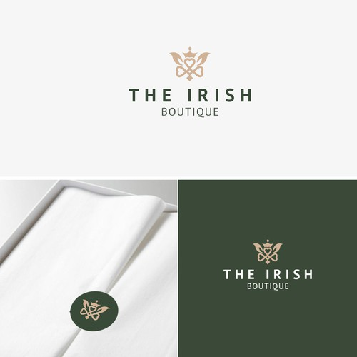 Irish Boutique