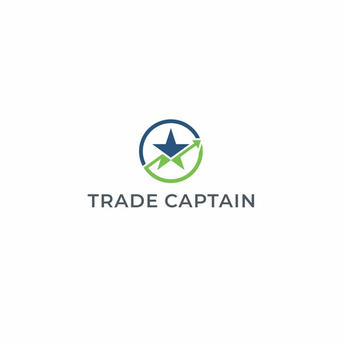 Logo For Trade Captain