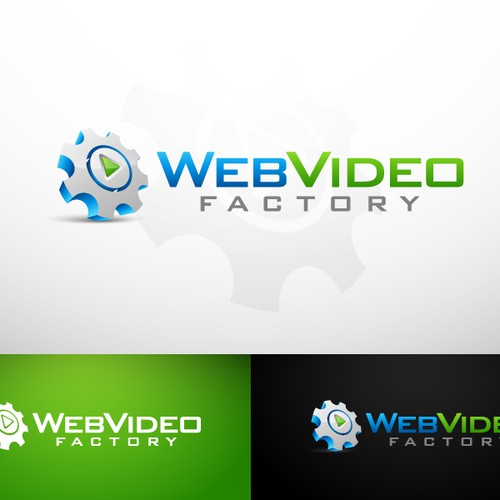 New logo wanted for Web Video Factory