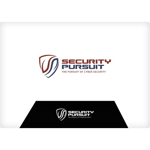 Re-brand our growing, cutting edge information security firm's logo