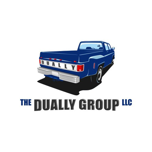 Logo concept for Dually Group, LLC