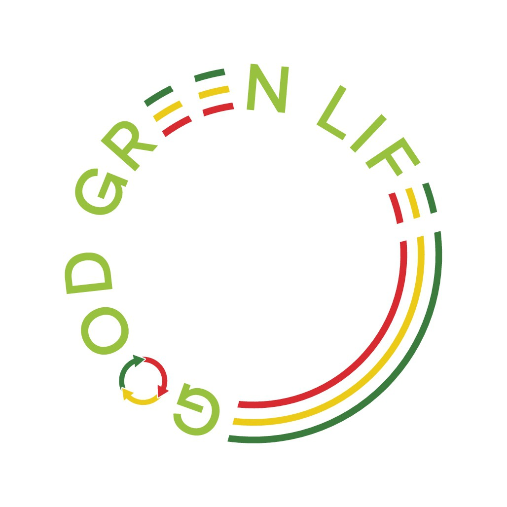 Help Good Green Life Go Viral with an Eye-Catching Social Media Makeover!