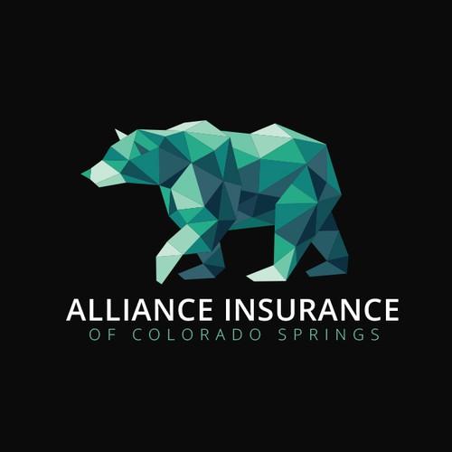 Logo for Insurance Company
