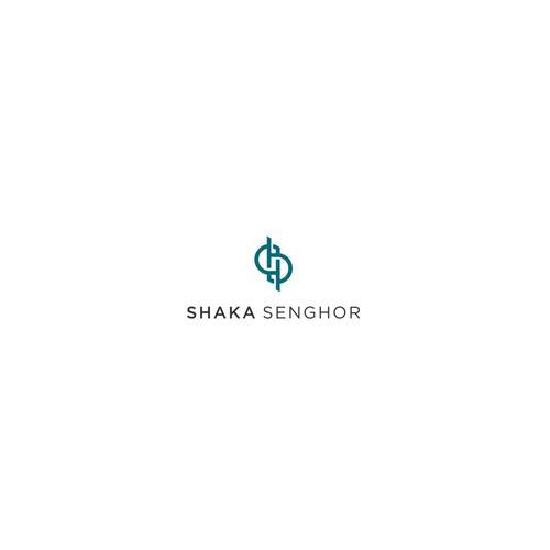 Shaka Senghor Logo