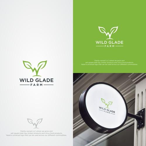 Design us a Farm Products logo that grows devotion