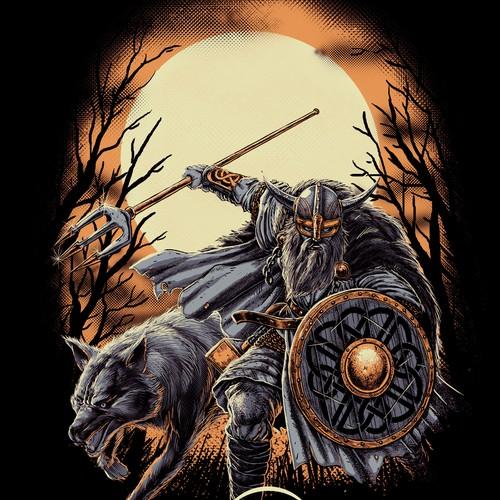 Norse gear
