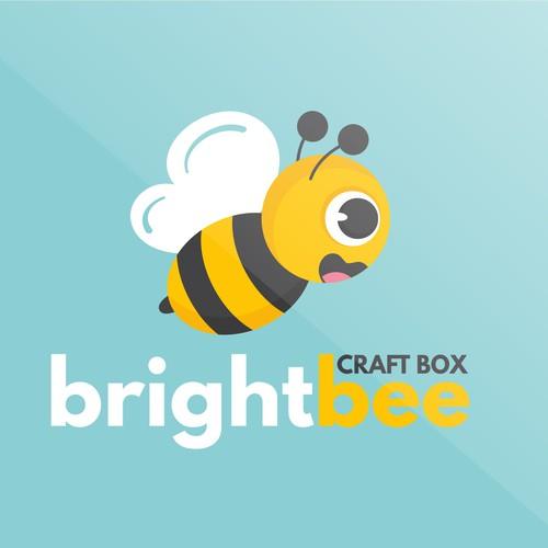 Logo and Craft Box Design
