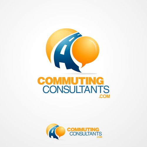 Help CommutingConsultants.com with a new logo