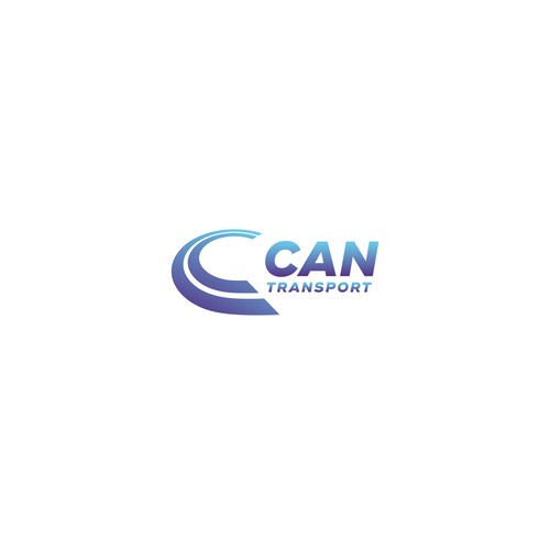 CAN Transport logo and hosted website
