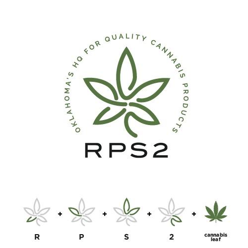Creative Logo for Cannabis Company