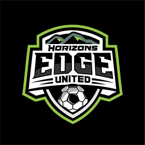 logo sport Horizons edge united