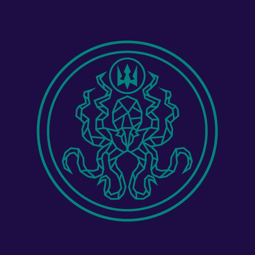 Island Saltworks Logo Winner