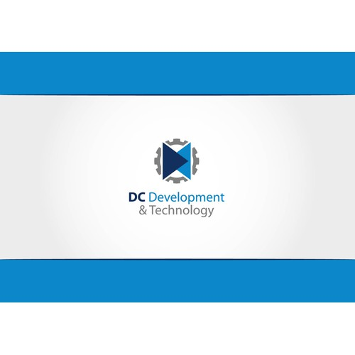 Help DC Development & Technology with a new logo
