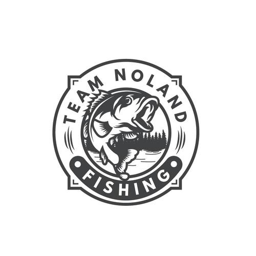 Team Noland Logo