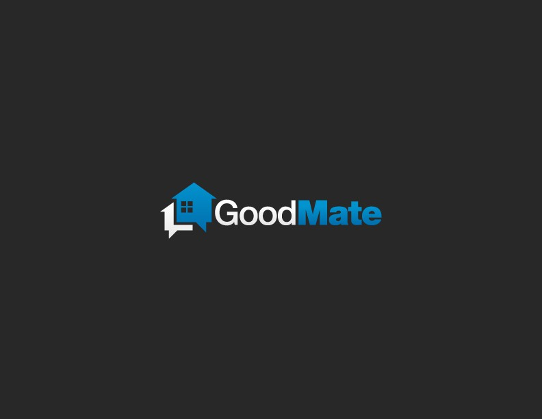 Goodmate / GoodMate needs a new logo