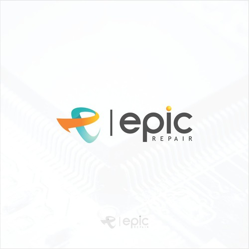 epic repair logo