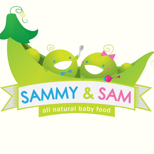 Create the next logo for Sammy&Sam