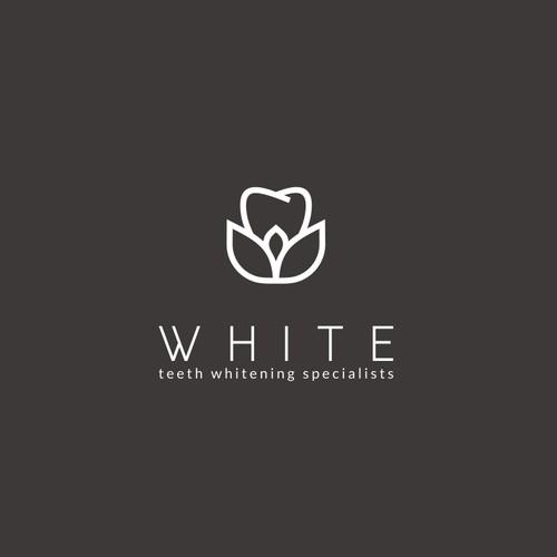 Logo for White - Dental Spa