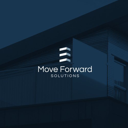 Move Forward Solutions logo