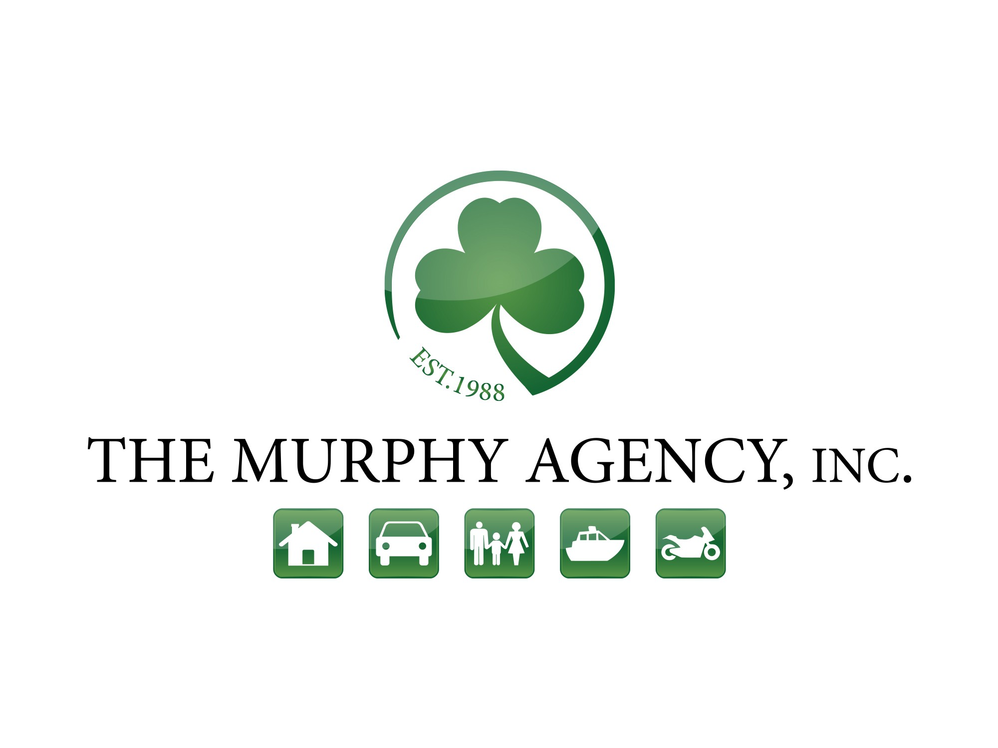 New logo wanted for The Murphy Agency