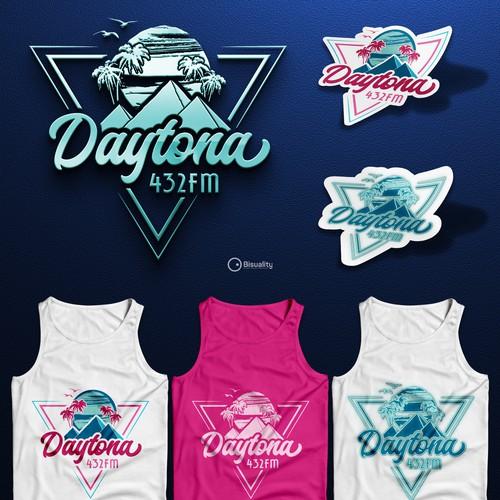 Daytona 432FM