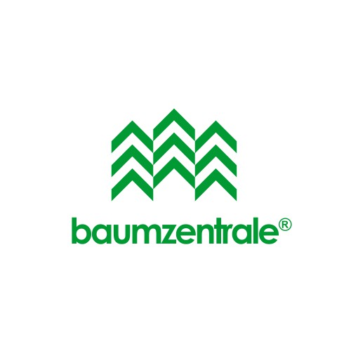 Logo & Emblem design for BAUMZENTRALE