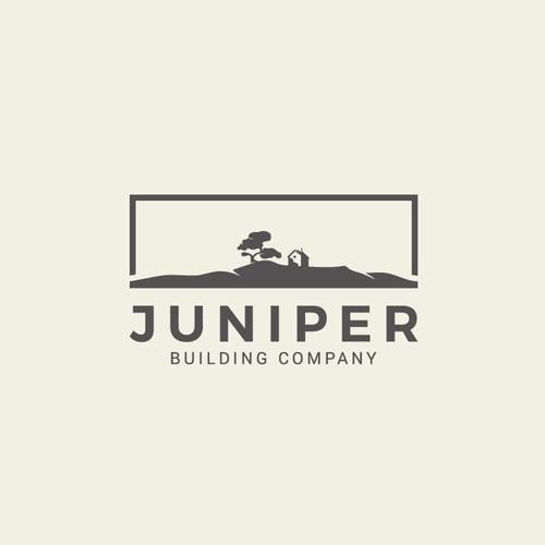 Logo Design for Custom Home Builder