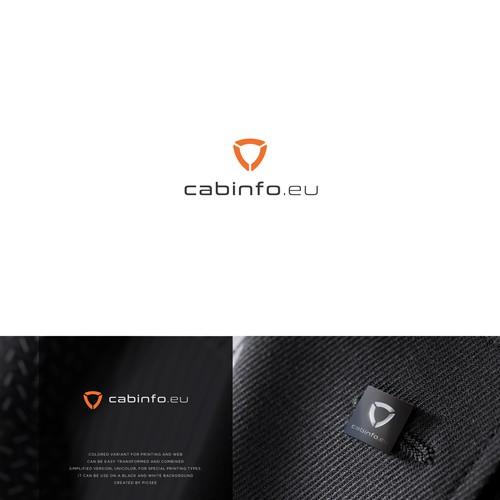 modern minimalist logo