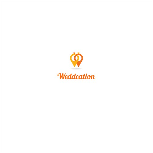 Weddcation Logo