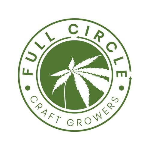 Full Circle Logo Design