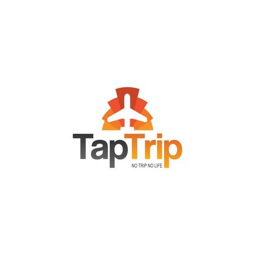 Logo design for Travel Magazine