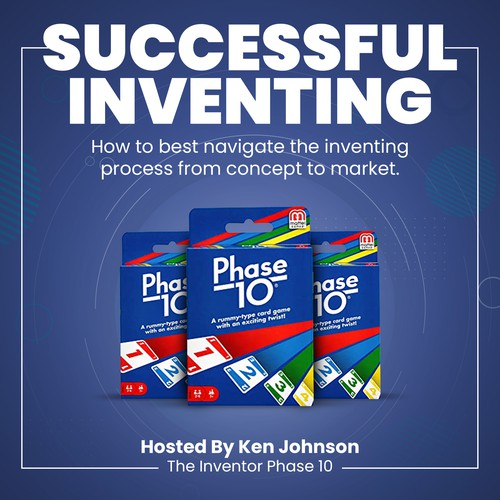 Successful Inventing Podcast