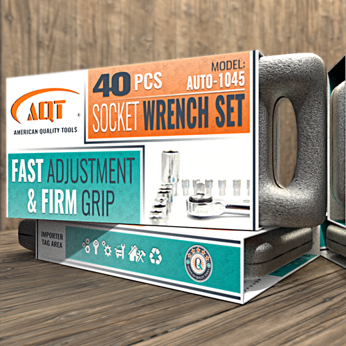 Product Packaging for Wrench Set