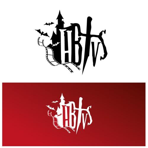 Horror TV Logo