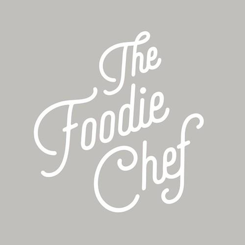 Design a Logo for a Person Chef