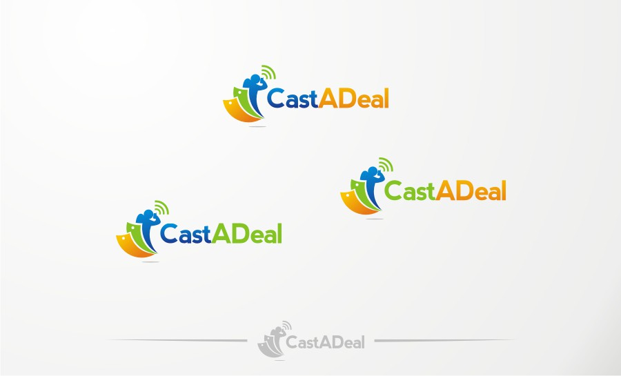CastADeal needs a new logo