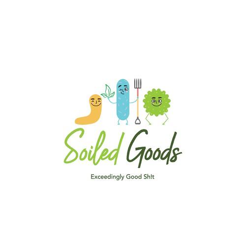 Soiled Goods