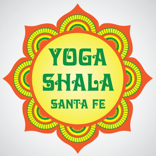 YOGA STUDIO LOGO - FUN STUFF!