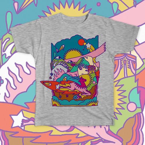 psychedelics hunter